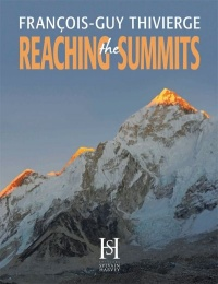 Vignette du livre Reaching the summits