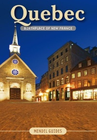 Vignette du livre QUEBEC, Birthplace of New France