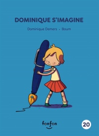Vignette du livre Dominique s'imagine