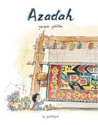 Azadah - Jacques Goldstyn