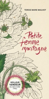 Petite femme montagne - Terese Marie Mailhot