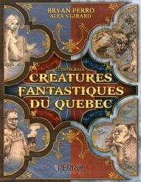 Créatures fantastiques du Québec, Alexandre Girard