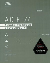 Vignette du livre Assassin's Creed Encyclopedia