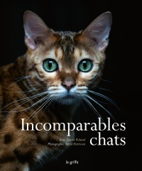 Vignette du livre Incomparables chats