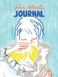Journal - Julie Delporte
