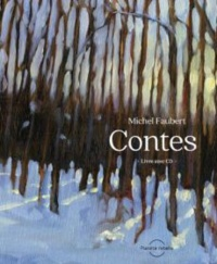 Contes  (avec CD) - Michel Faubert