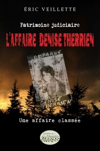Vignette du livre L'affaire Denise Therrien