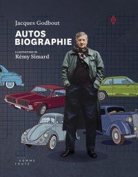 Vignette du livre Autos biographies