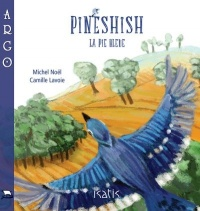 Vignette du livre Pineshish, la pie bleue