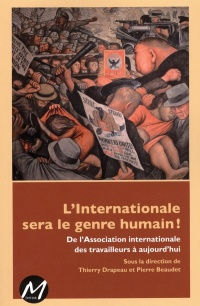 Vignette du livre L'internationale sera le genre humain!