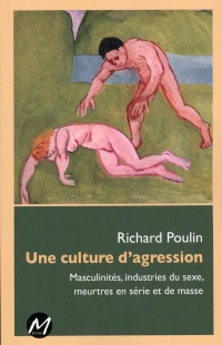 Vignette du livre Une culture d'agression