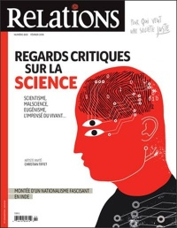 Vignette du livre Relations, No 800 : Regards critiques sur la science