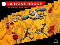 La ligne rouge, Dominique Carrier