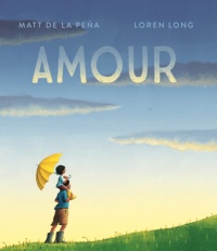 AMOUR, Loren Long