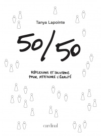 50/50 - Tanya Lapointe