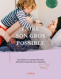 Faire son gros possible, Josiane Stratis