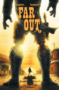 Vignette du livre Far Out T.1