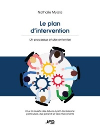Le plan d'intervention : un processus et des ententes - Nathalie Myara