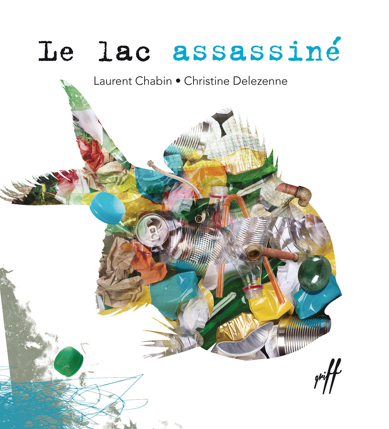 Vignette du livre Le lac assassiné - Laurent Chabin, Christine Delezenne