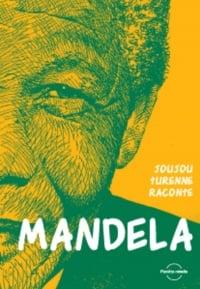 Joujou Turenne raconte Mandela - Joujou Turenne