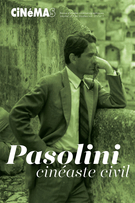 Pasolini, cinéaste civil, Thomas Carrier-Lafleur
