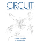 Circuit, Vol.29 No 1