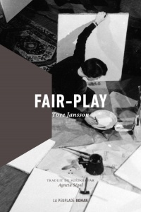 Fair-play - Tove Jansson