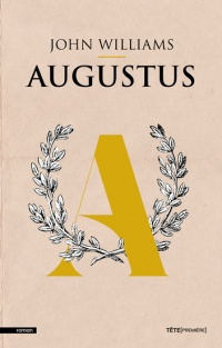 Vignette du livre Augustus - John Williams