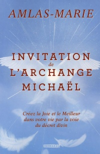 Vignette du livre Invitation de l'Archange Michael