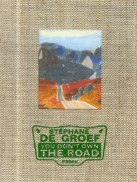 Vignette du livre You don't own the road
