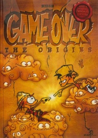 Vignette du livre Game Over : The Origins