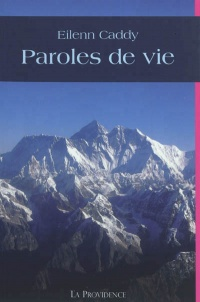 Vignette du livre Paroles de vie