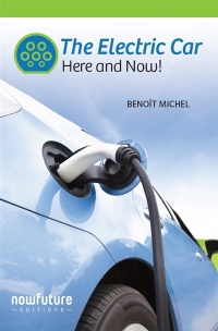 Vignette du livre The electric car: here and now !