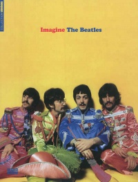 Vignette du livre Imagine... The Beatles