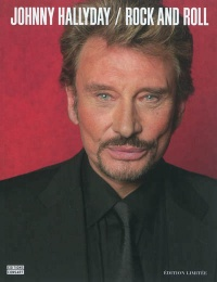 Vignette du livre Johnny Hallyday: rock and roll