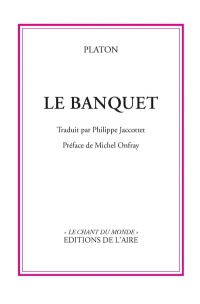 Le banquet, Michel Onfray
