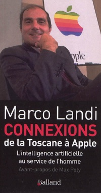 Vignette du livre Connexions : de la Toscane à Apple : l'intelligence artificielle