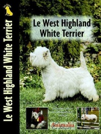 Vignette du livre West Highland White Terrier