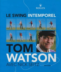 Vignette du livre Swing intemporel (Le)