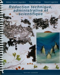 Vignette du livre Rédaction technique, administrative et scientifique