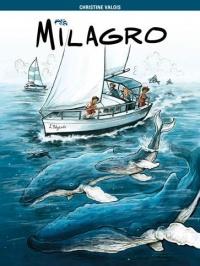 Milagro - Christine Valois