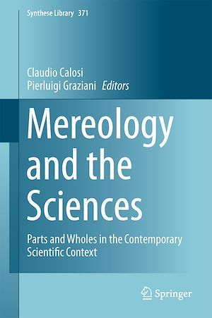 Vignette du livre Mereology and the Sciences