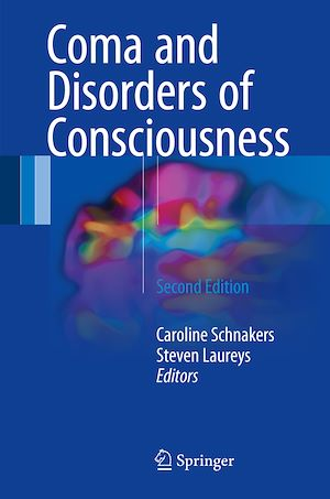 Vignette du livre Coma and Disorders of Consciousness