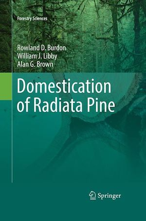 Vignette du livre Domestication of Radiata Pine