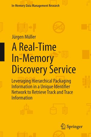 Vignette du livre A Real-Time In-Memory Discovery Service
