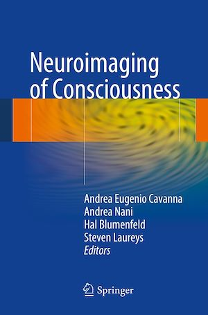Vignette du livre Neuroimaging of Consciousness