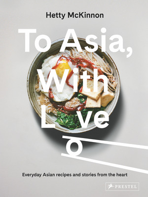Vignette du livre To Asia, With Love