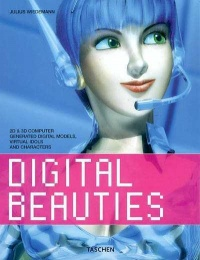 Vignette du livre Digital Beauties