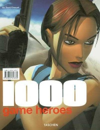 1000 Games Heroes - David Choquet