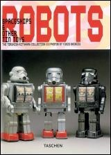 Vignette du livre Robots Spaceships & Other Tin Toys